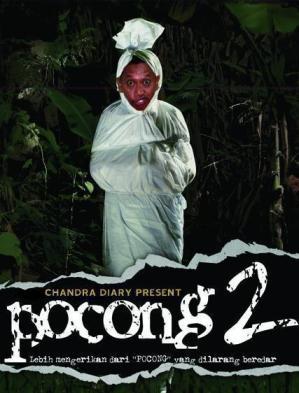 Save Pocong !