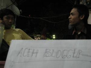 Meulaboh Blogger