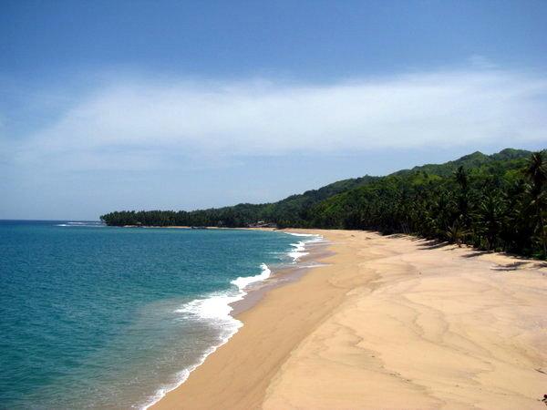 Turnamen Foto Perjalanan - Laut - Pantai Sama Dua Aceh Selatan - Citra Rahman