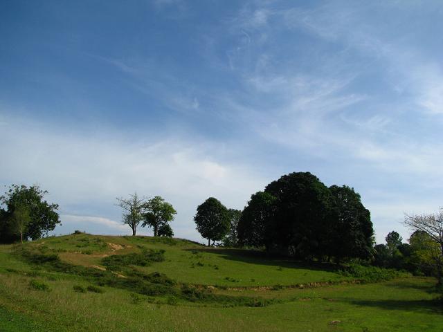 Bukit Geunang Geudong
