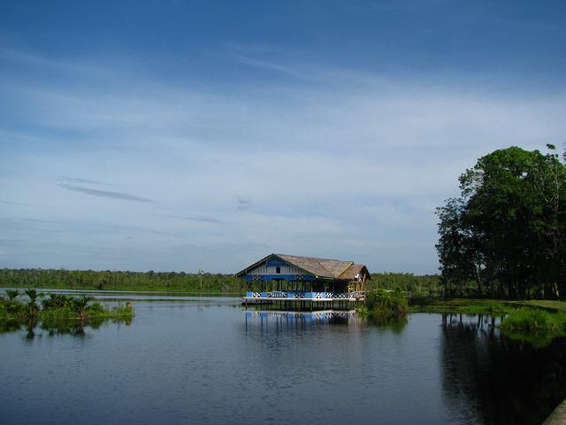 Danau Geunang Geudong