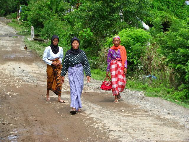 Trio Kembang Desa