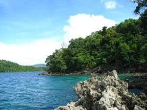 Pengalaman pertama backpacking ke Sabang