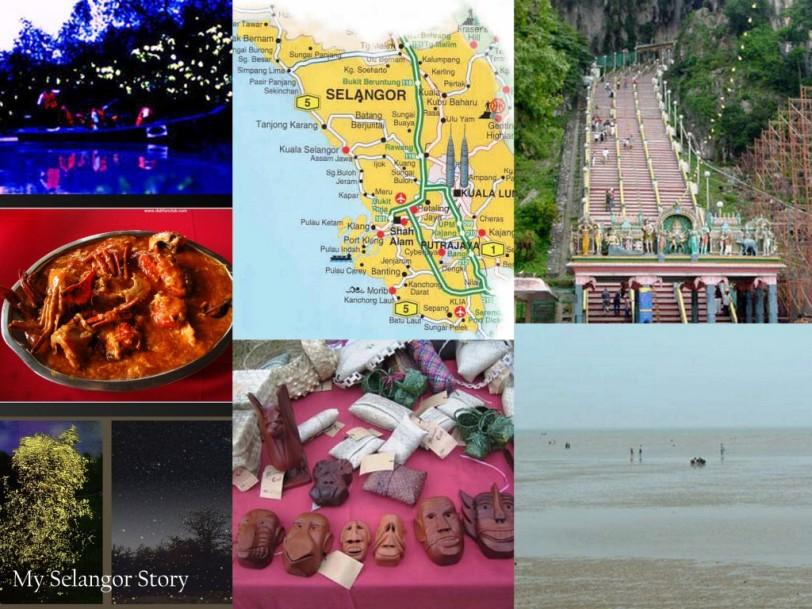 My Selangor Story