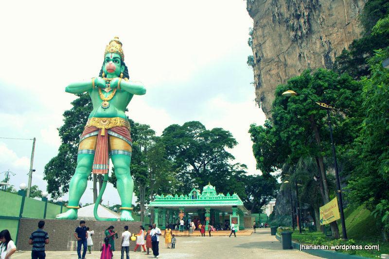 Nuansa India di Kuala Lumpur dan Selangor - Day 3 (end) (4/6)