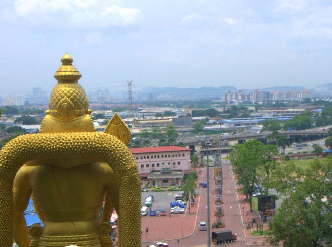 Nuansa India di Kuala Lumpur dan Selangor - Day 3 (end) (6/6)