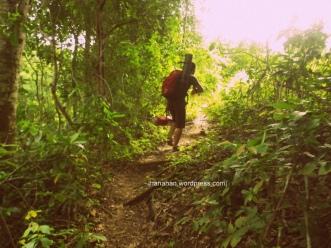 Trip to Lhok Mata Ie