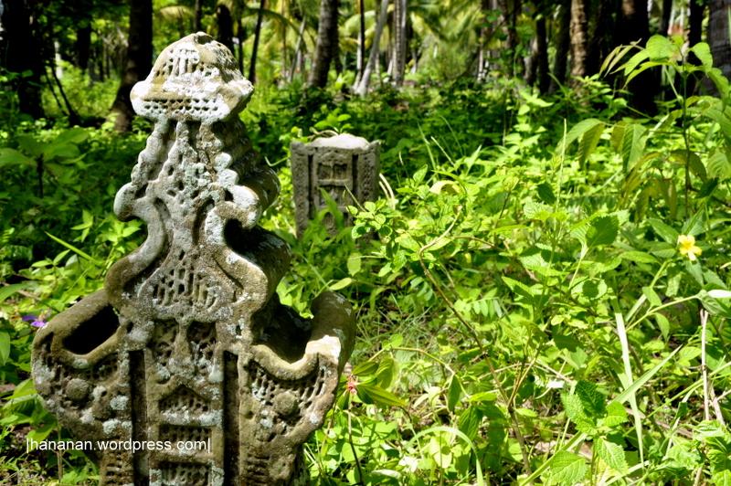 Makam-makam Kuno KerajaanSamudra