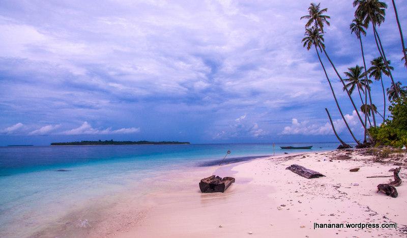 [Pulau Banyak Trip-2] Hoping Island dan Berkemah di PulauAsok