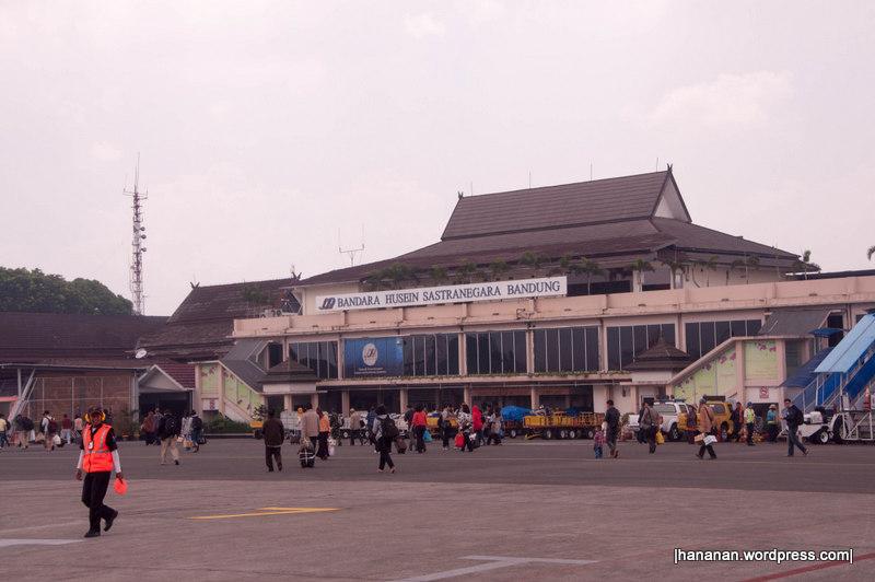bandara bandung