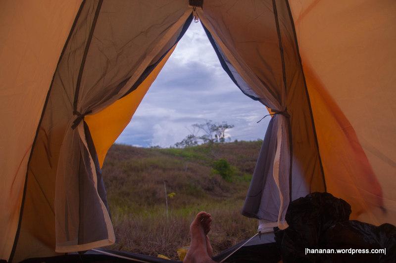 Berpetualang di Bukit Blang Panyang,Lhokseumawe