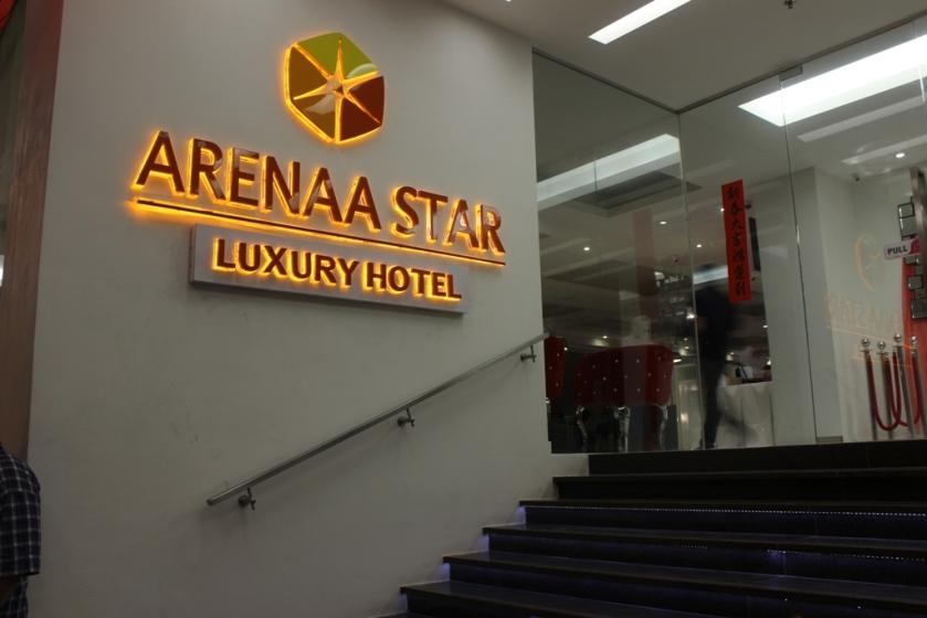 arenaa star