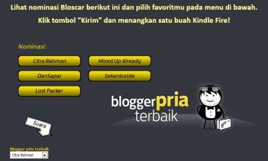 blogscar
