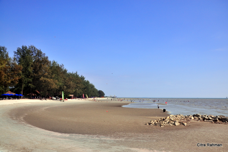 smiley beach