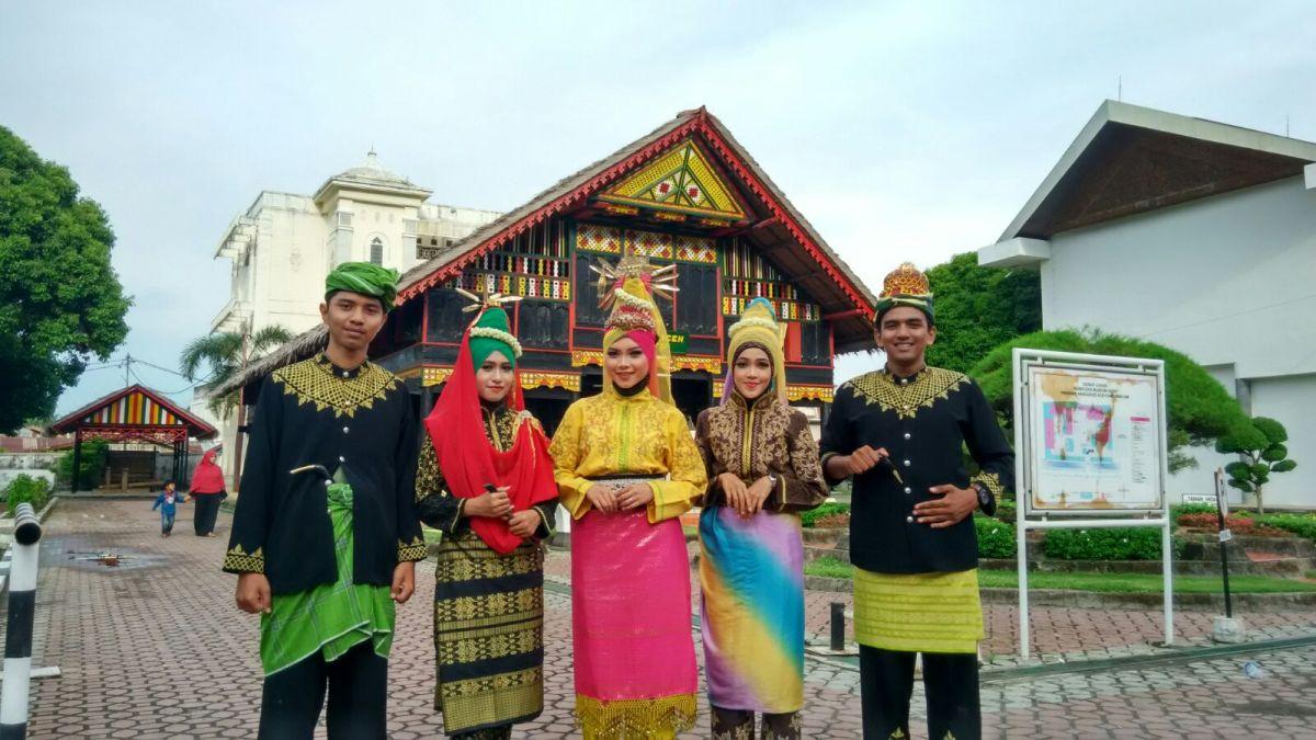 Aceh: Destinasi ImpianOrang-orang