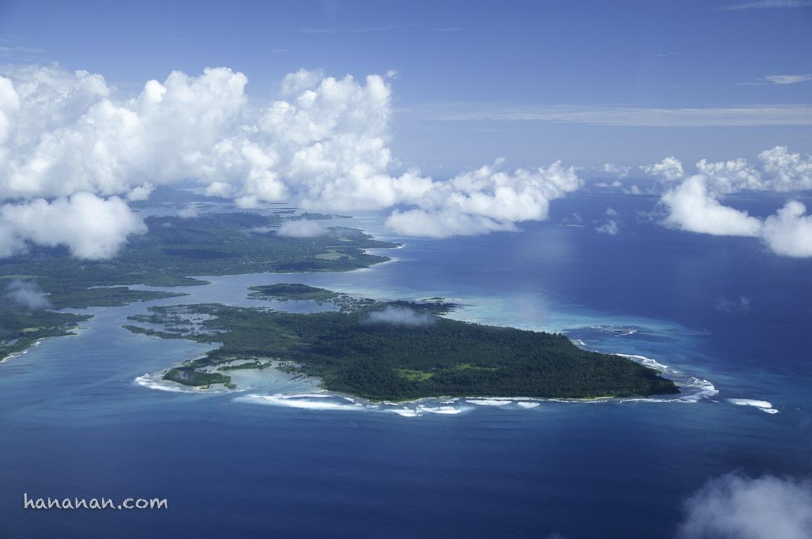 Peristirahatan Terakhir Terindah di Pulau Simeulue,Aceh