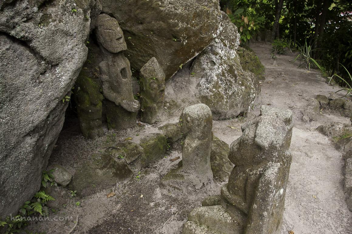 Melihat Situs Parulubalangan dan Makam RajaSidabutar