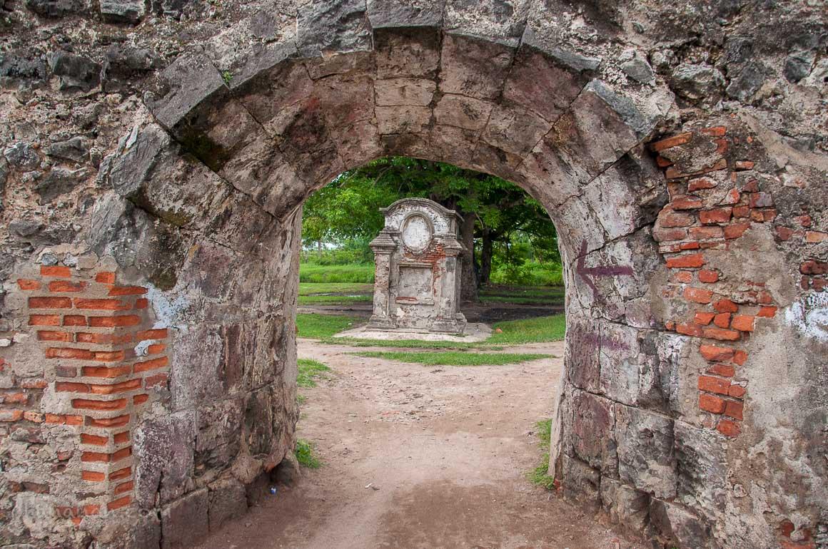 Benteng Speelwijk, Saksi Kejatuhan Kesultanan Banten dan Belanda diBanten