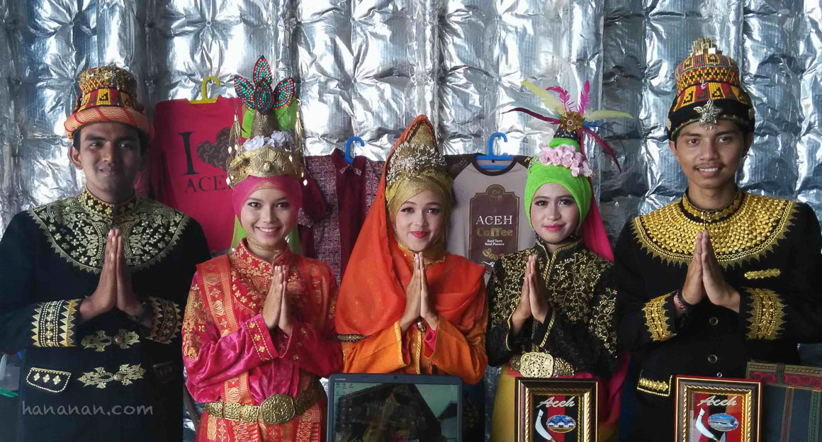 Ayo, Daftar Kapal Pemuda Nusantara – Sail Karimata2016!