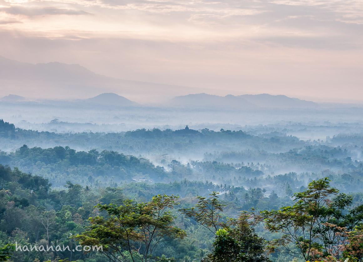 Menanti Matahari Terbit di PunthukSetumbu