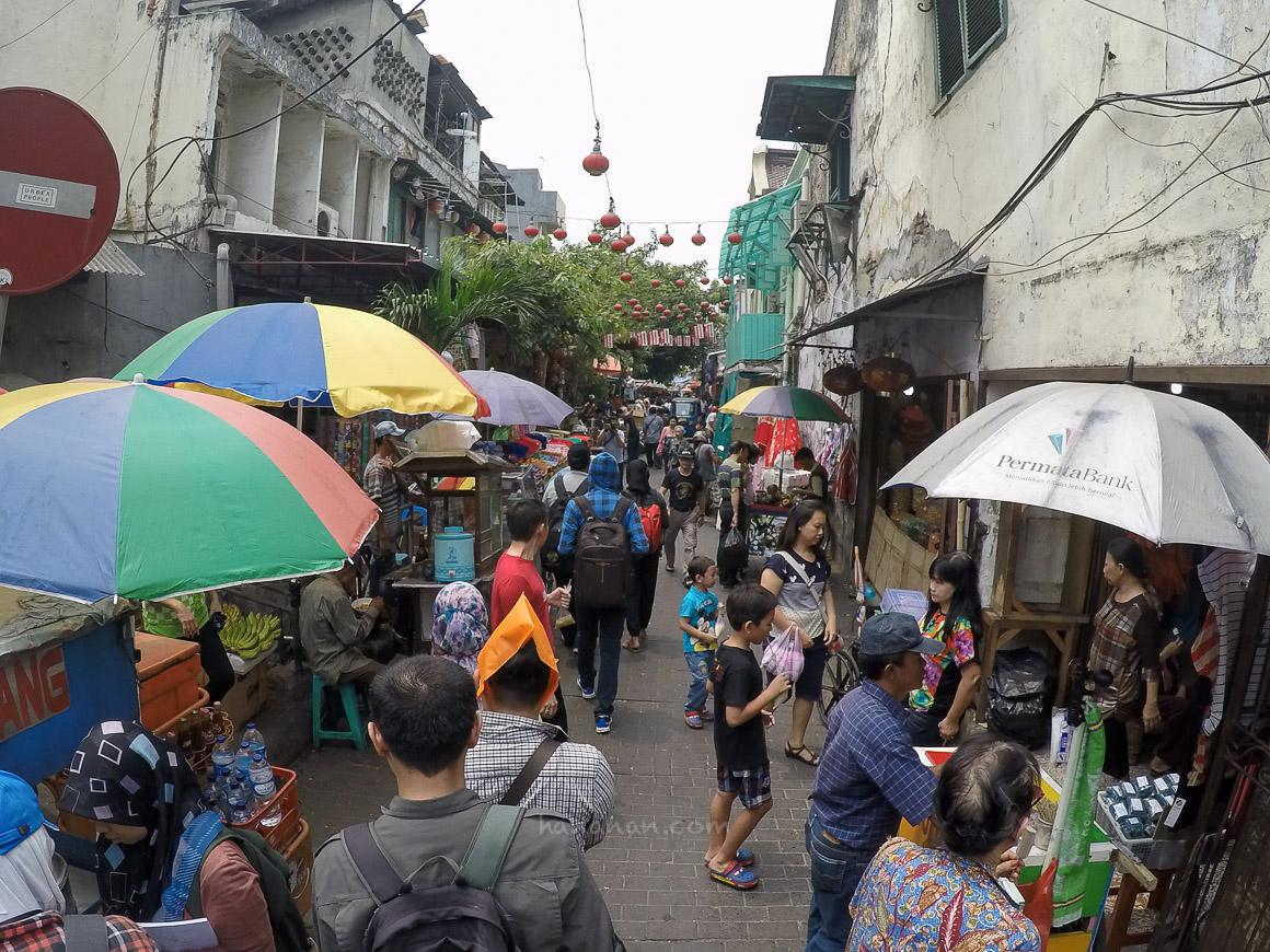 Jakarta Walking Tour: Jalan-jalan Sambil BelajarSejarah