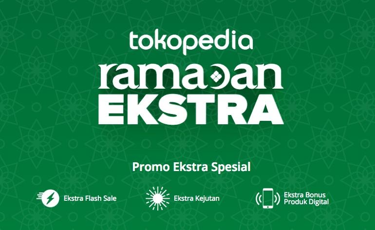 Tokopedia Ekstra