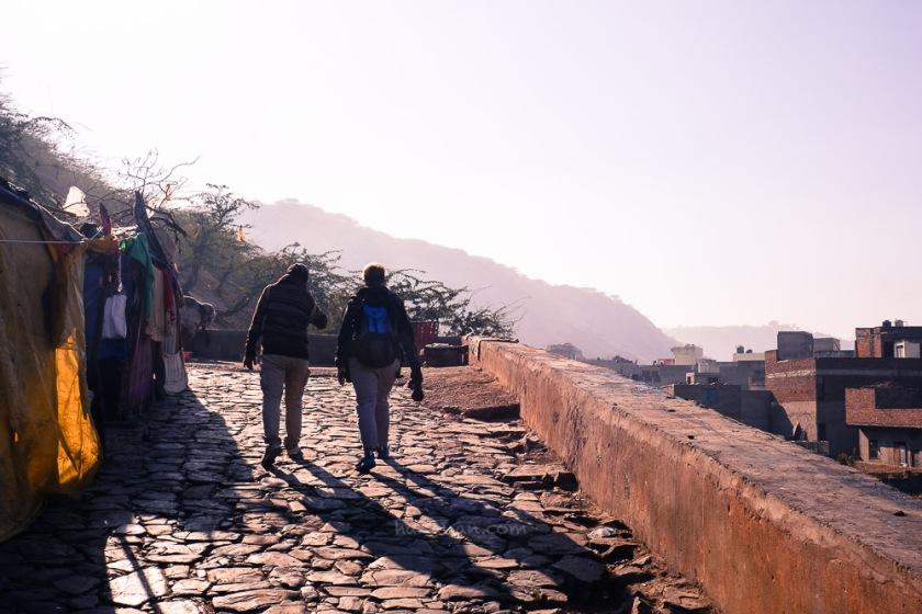 Hanoman Temple Jaipur